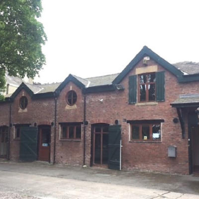 Lodge Court Offices